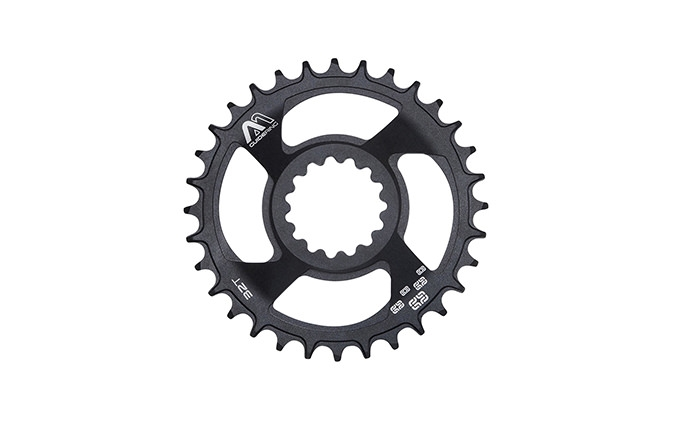 E13 DIRECT MOUNT 32T 10/11 SPEED CHAINRING