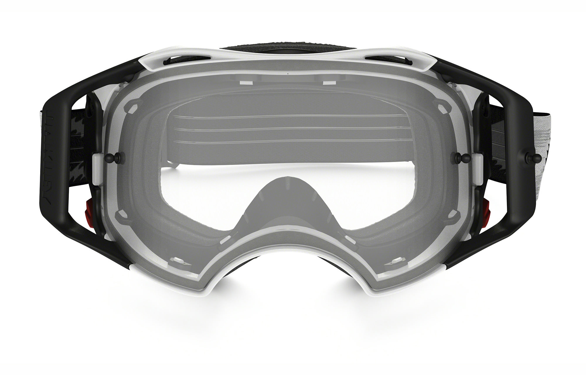 oakley goggles mx  COMMENCAL 2017
