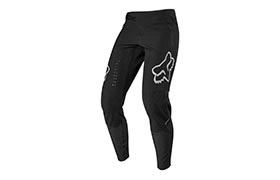 FOX DEFEND KEVLAR PANTS BLACK 2019