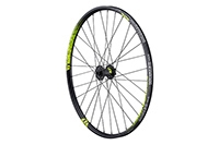 RIDE ALPHA ENDURO 26 WHEELSET GREEN
