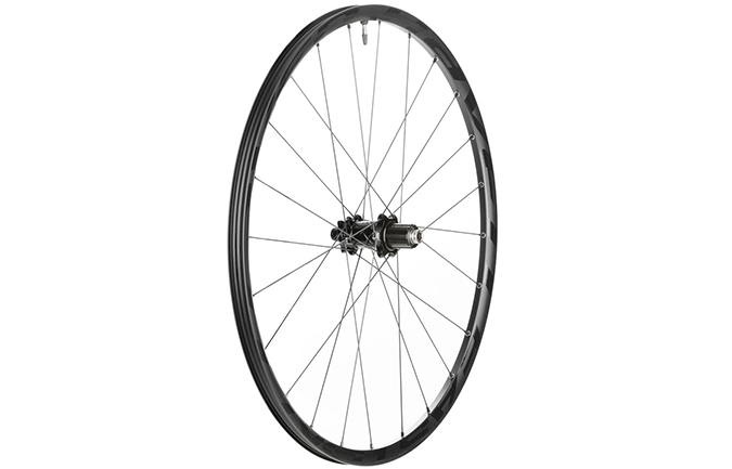 EASTON HAVEN 650B REAR WHEEL 142X12 11 SPD