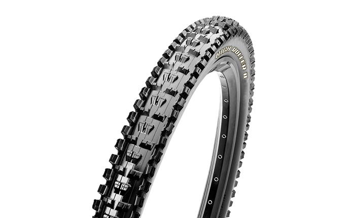 MAXXIS HIGH ROLLER II TIRE 650BX2.30 TR 3C EXO