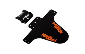 MARSHGUARD MUDGUARD ORANGE