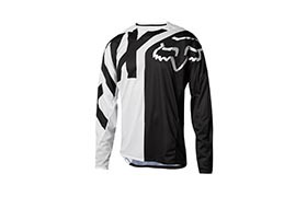 FOX YOUTH DEMO LONG SLEEVE JERSEY 2018