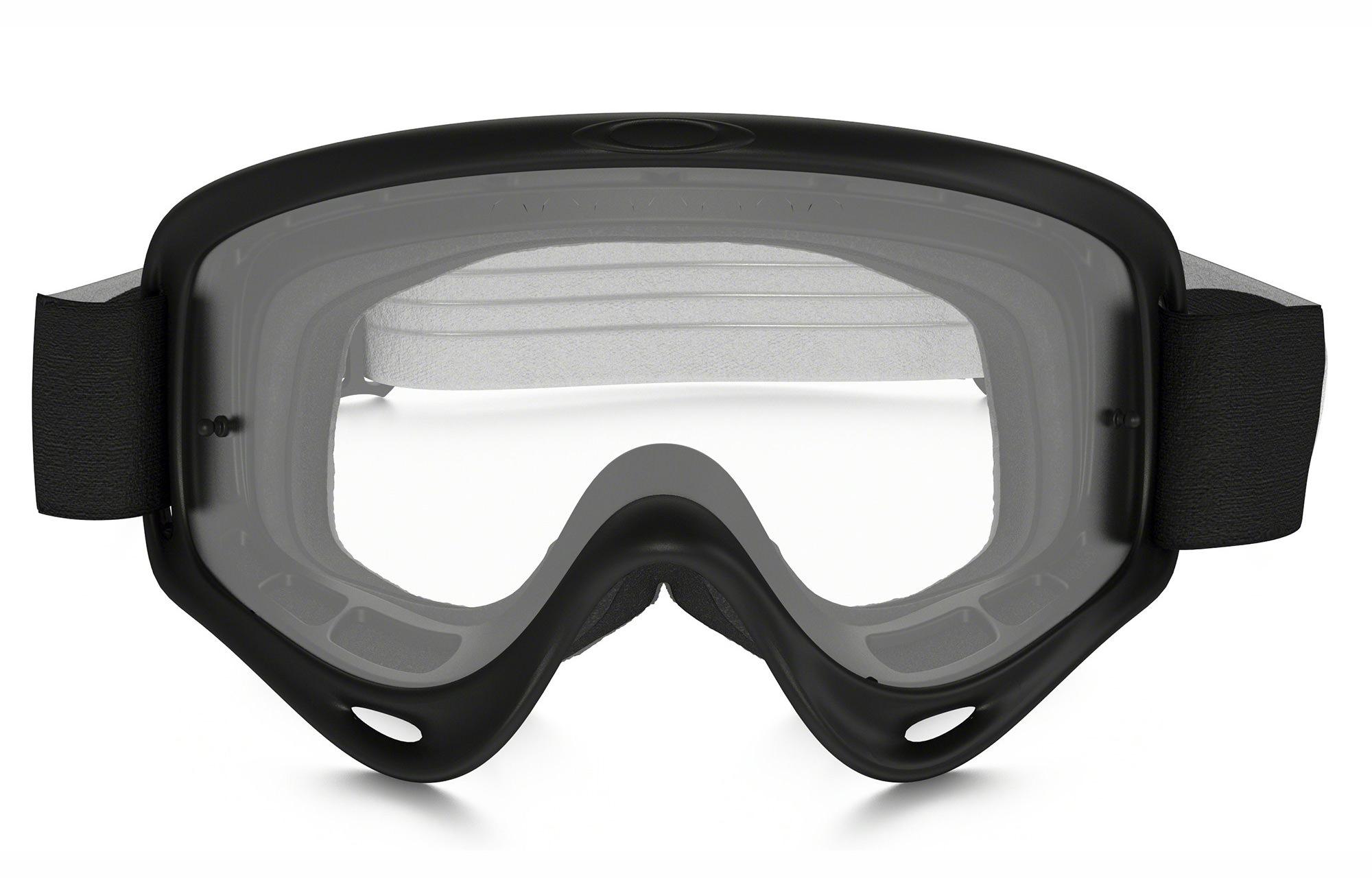 b2c2b4f9261 Oakley O Frame Mx Goggles With Clear Lens « Heritage Malta
