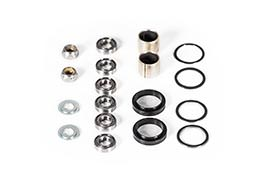 RIDE ALPHA REBUILD KIT FOR ALLOY AND MAG PEDALS