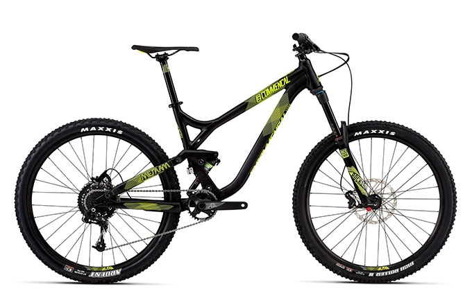 META AM V3 ORIGIN 650B YELLOW