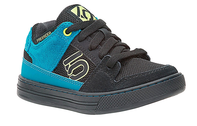 FIVE TEN FREERIDER KID BLACK/BLUE