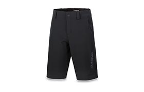 DAKINE KIDS PACE SHORTS BLACK