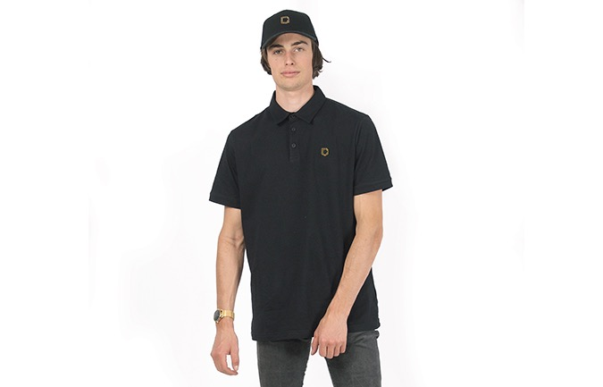 COMMENCAL POLO BLACK 2020