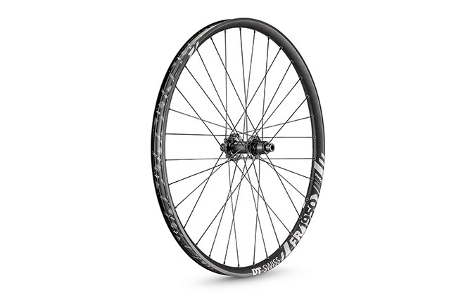 DT SWISS FR 1950 REAR WHEEL 27.5