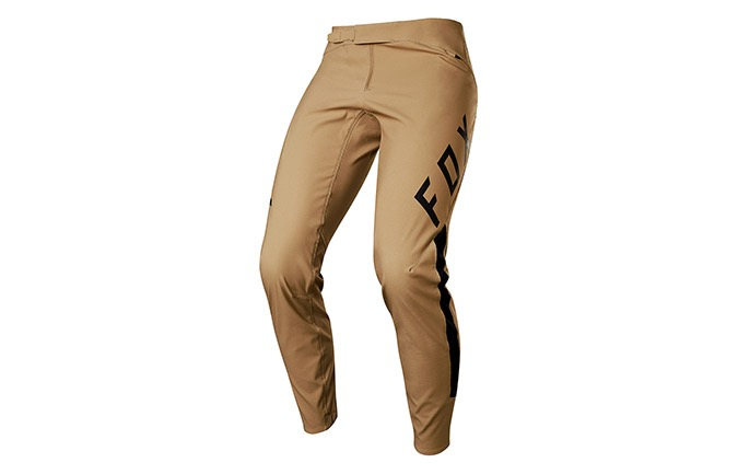 FOX DEFEND PANTS KHAKI